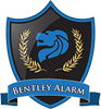 Bentley Alarm
