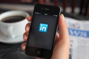 linkedin, digital marketing, digital networking