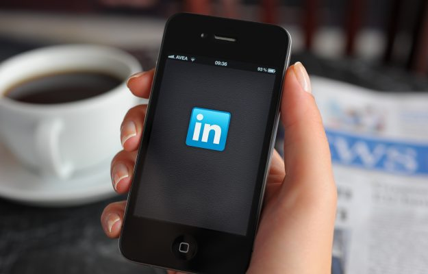 linkedin, digital marketing, digital networking